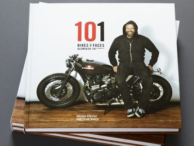 101 Bikes and Faces – Holger Pfeiffele