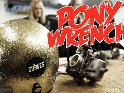 PonyWrench