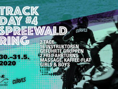 30+31. Mai 2020 | Track Day Spreewaldring